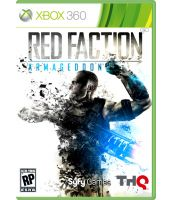 Red Faction: Armageddon [Русская версия] (Xbox 360)